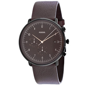 Fossil Men's Chase Timer Watch (FS5485)