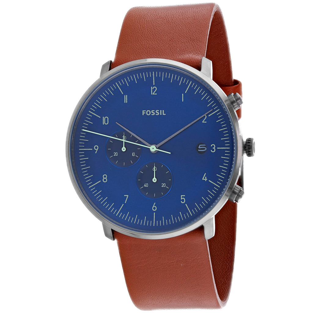 Fossil Men's Chase Timer Watch (FS5486)