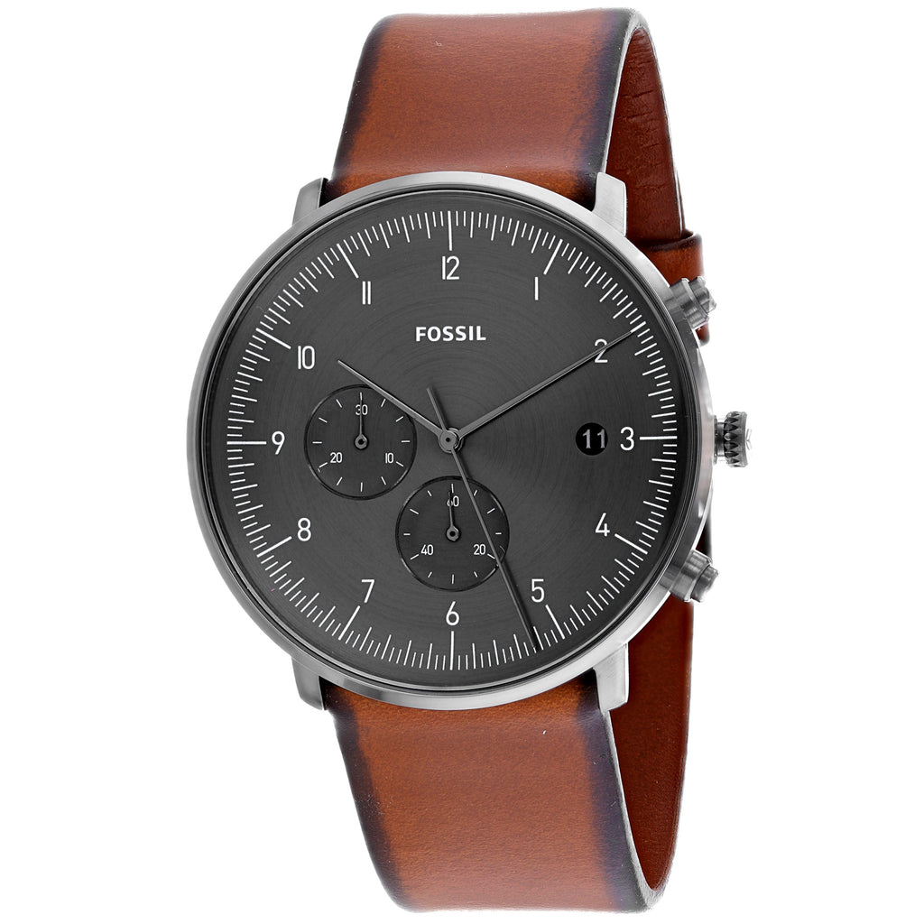 Fossil Men's Chase Timer Watch (FS5517)