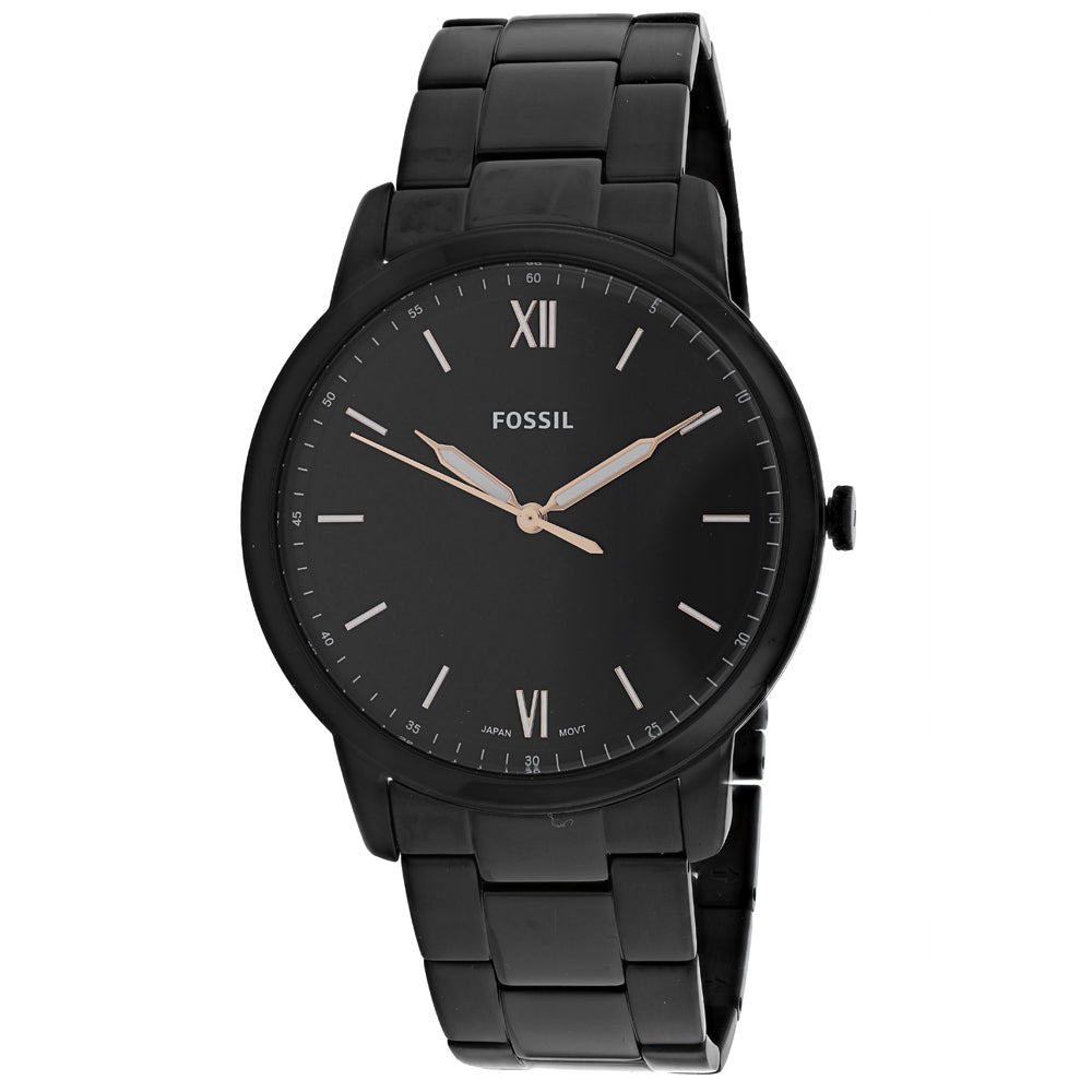 Fossil Men's The minimalist Watch (FS5526)