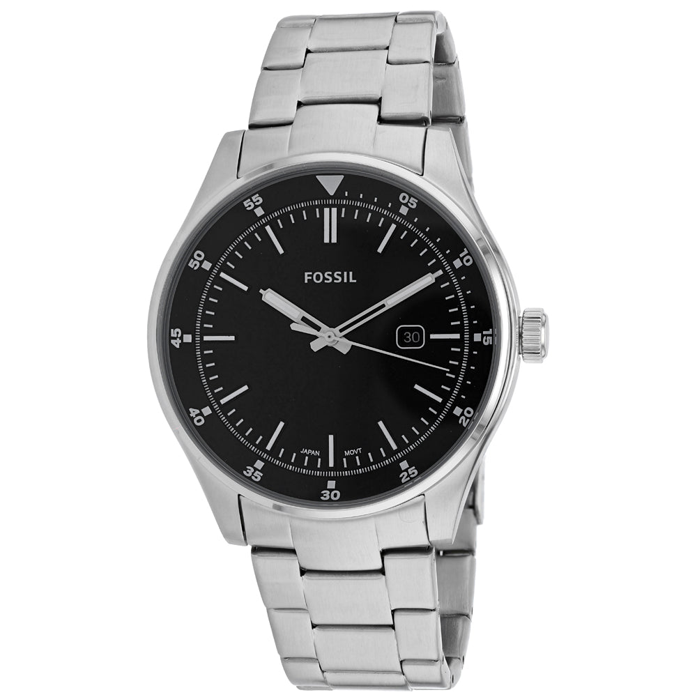 Fossil Men's Bbelmar Watch (FS5530)