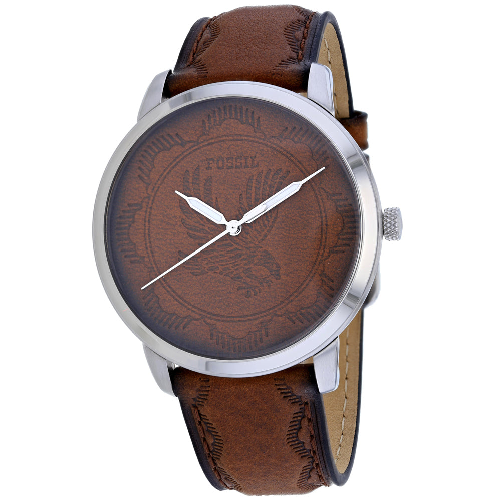 Fossil Men's Neutra Watch (FS5543)