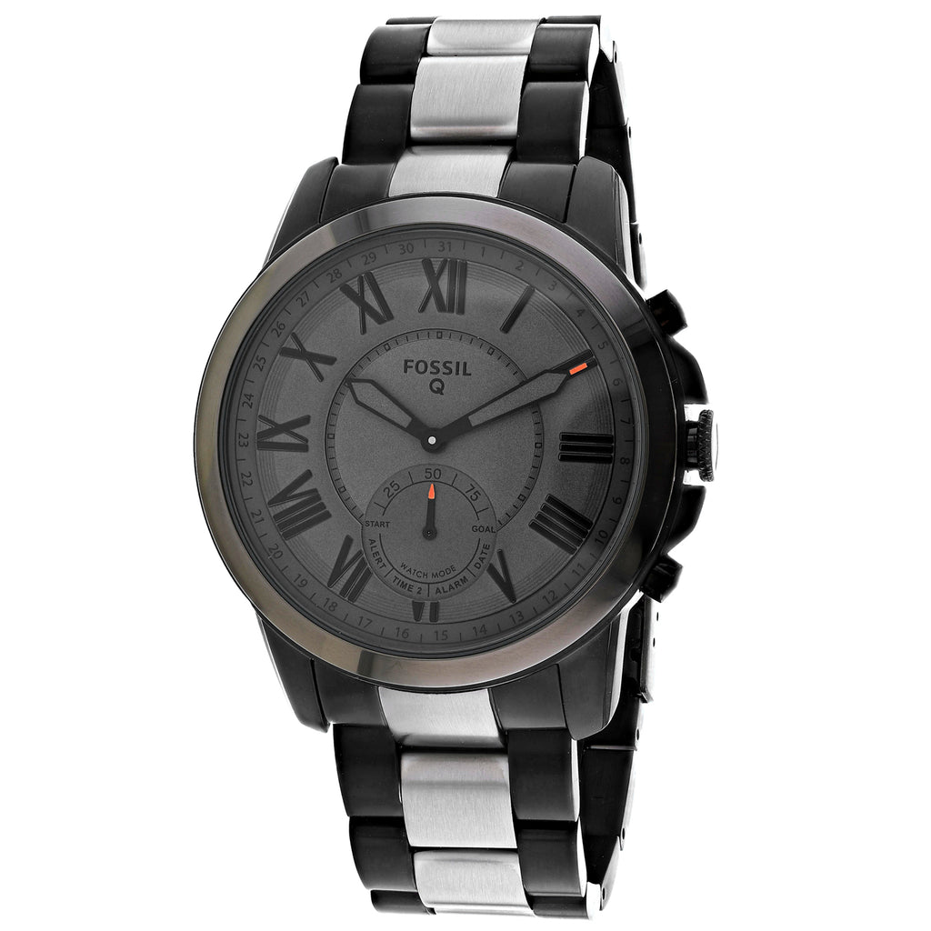 Fossil Men's Q Grant Watch (FTW1139)
