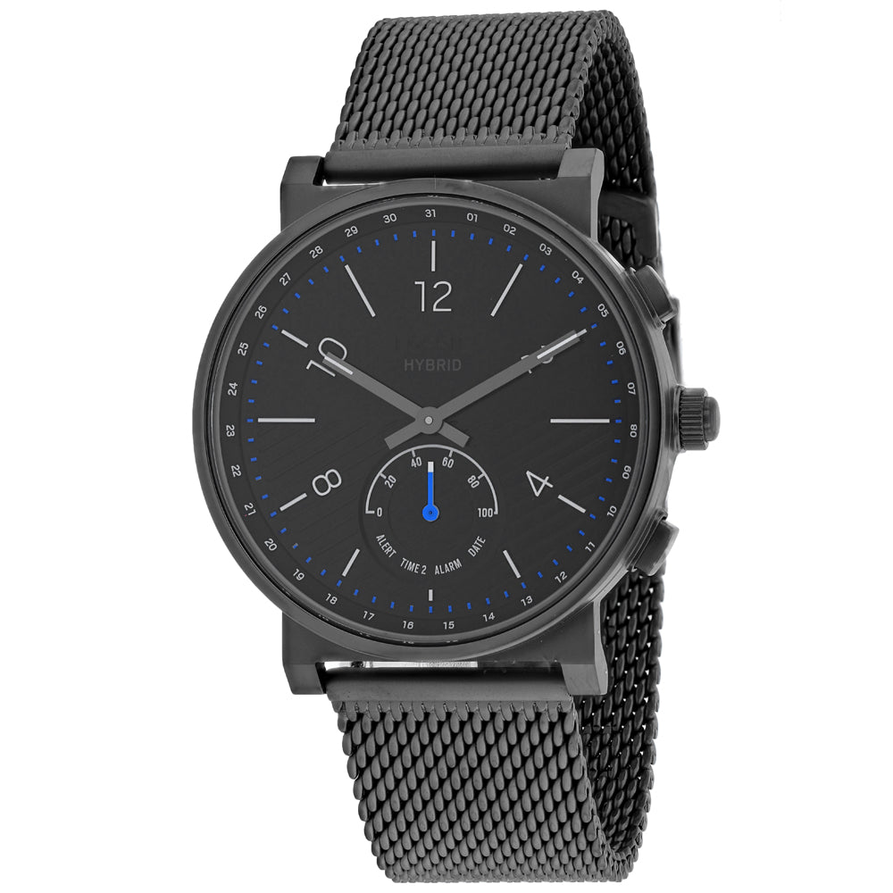 Fossil Men's Smartwatch Barstow Watch (FTW1189)
