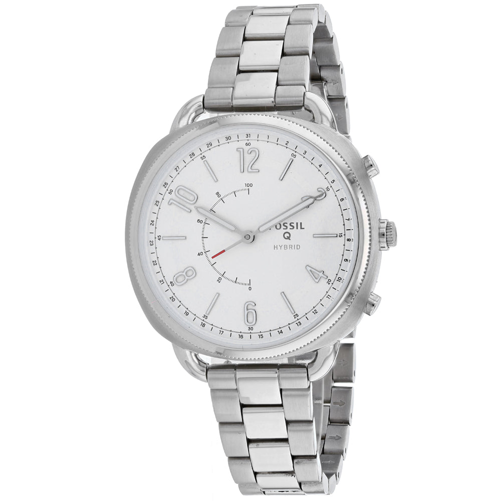 Fossil Women's Smartwatch Barstow Watch (FTW1202)