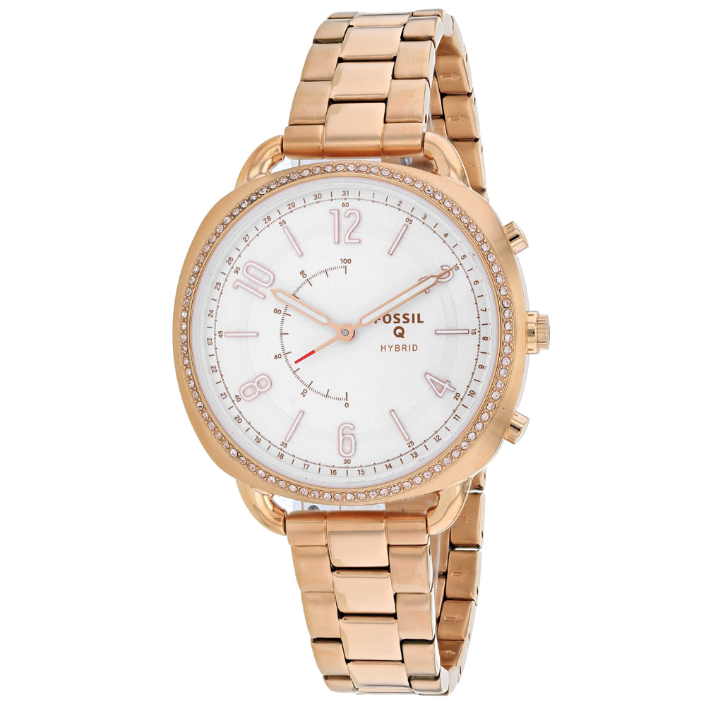 Fossil Women's Smartwatch Barstow Watch (FTW1208)