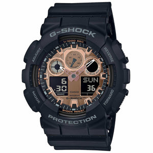 Casio Men's G-Shock Watch (GA100MMC-1A)