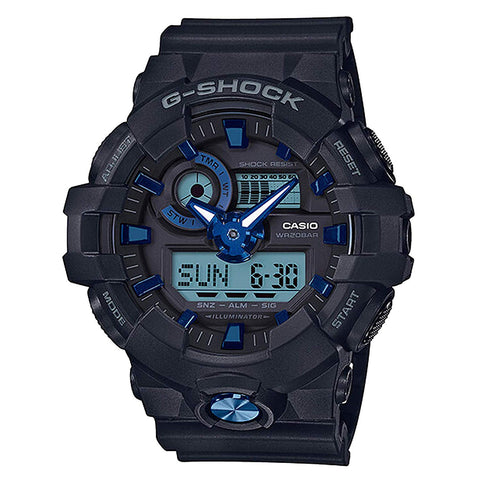 Casio Men's G-Shock Watch (GA710B-1A2)