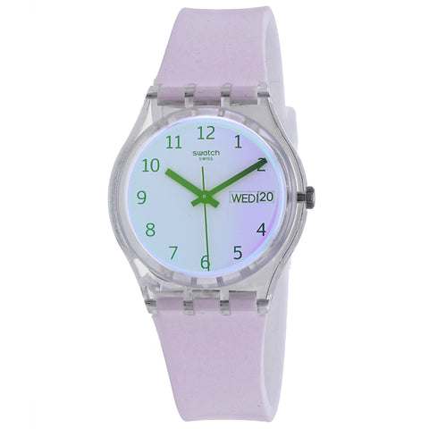 Swatch Unisex's Analogue Watch (GE714)