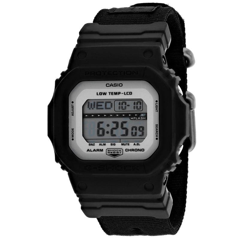 Casio Men's G-shock Watch (GLS5600CL-1)