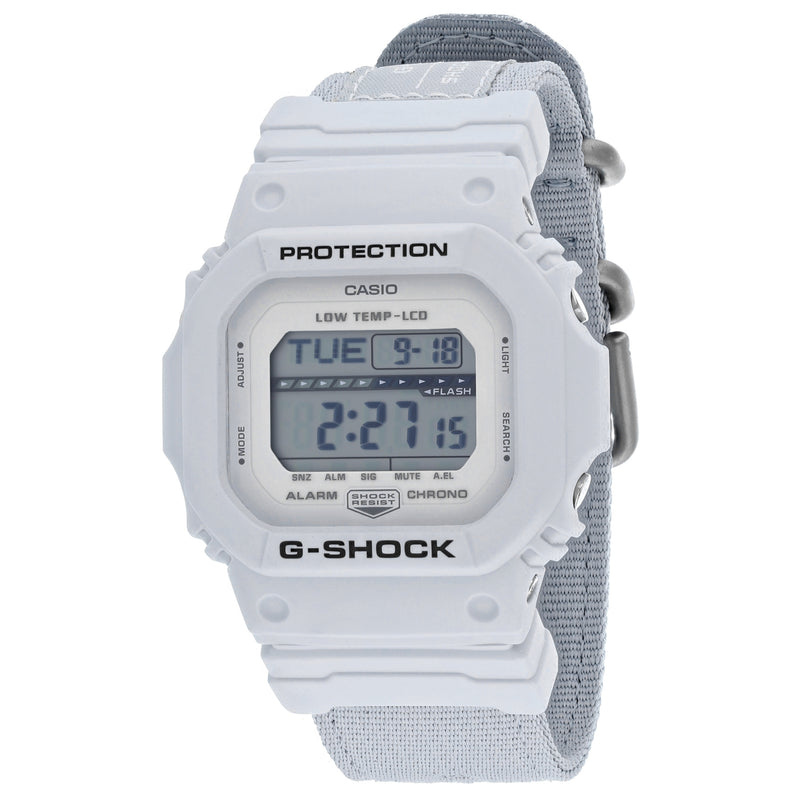 Casio Men's G-Lide Watch (GLS5600CL-7)