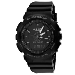 Casio Men's G-shock Watch (GMAS130-1A)