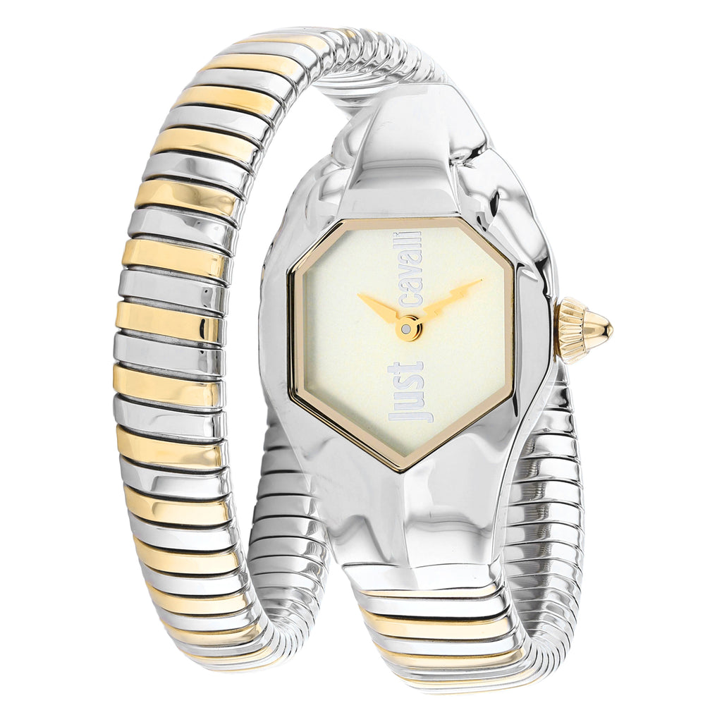 Just Cavalli Women's Glam Chic Watch (JC1L001M0035)