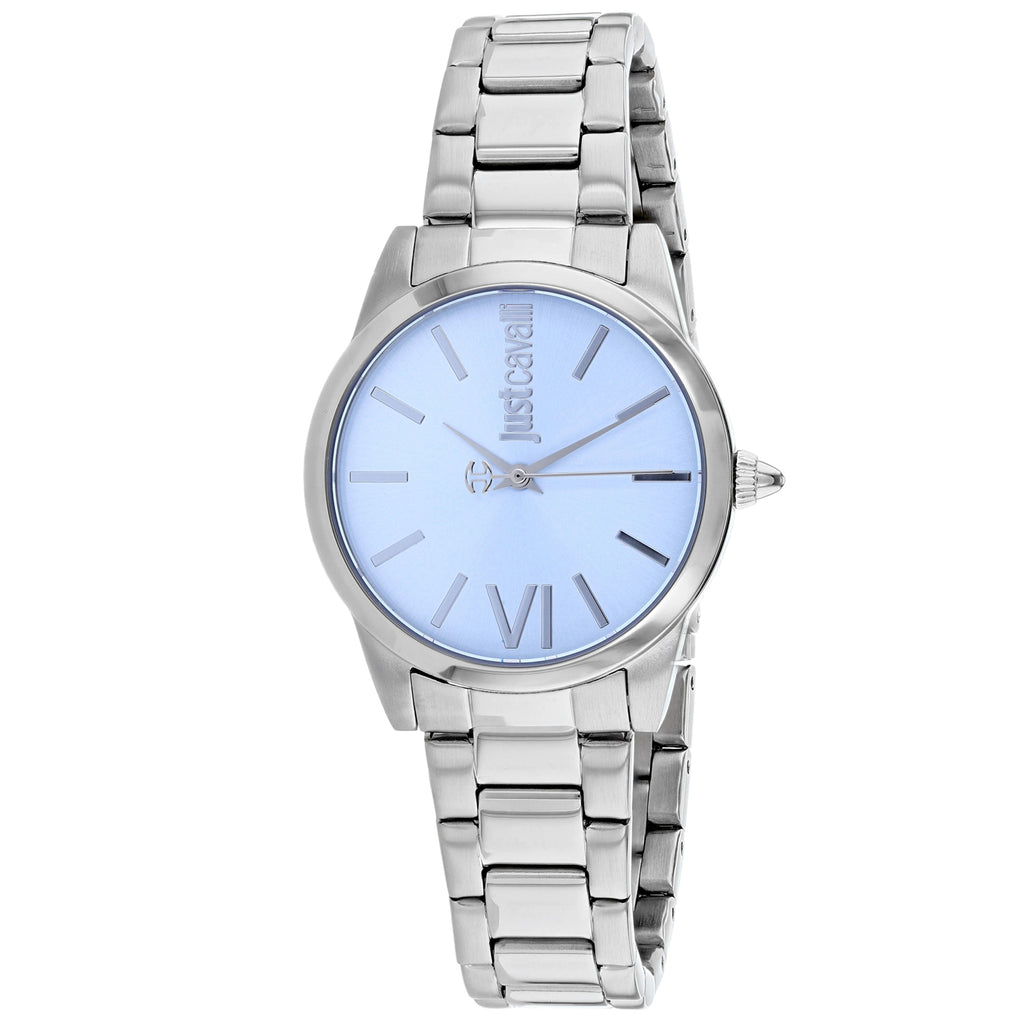 Just Cavalli Women's Relaxed Watch (JC1L010M0095)