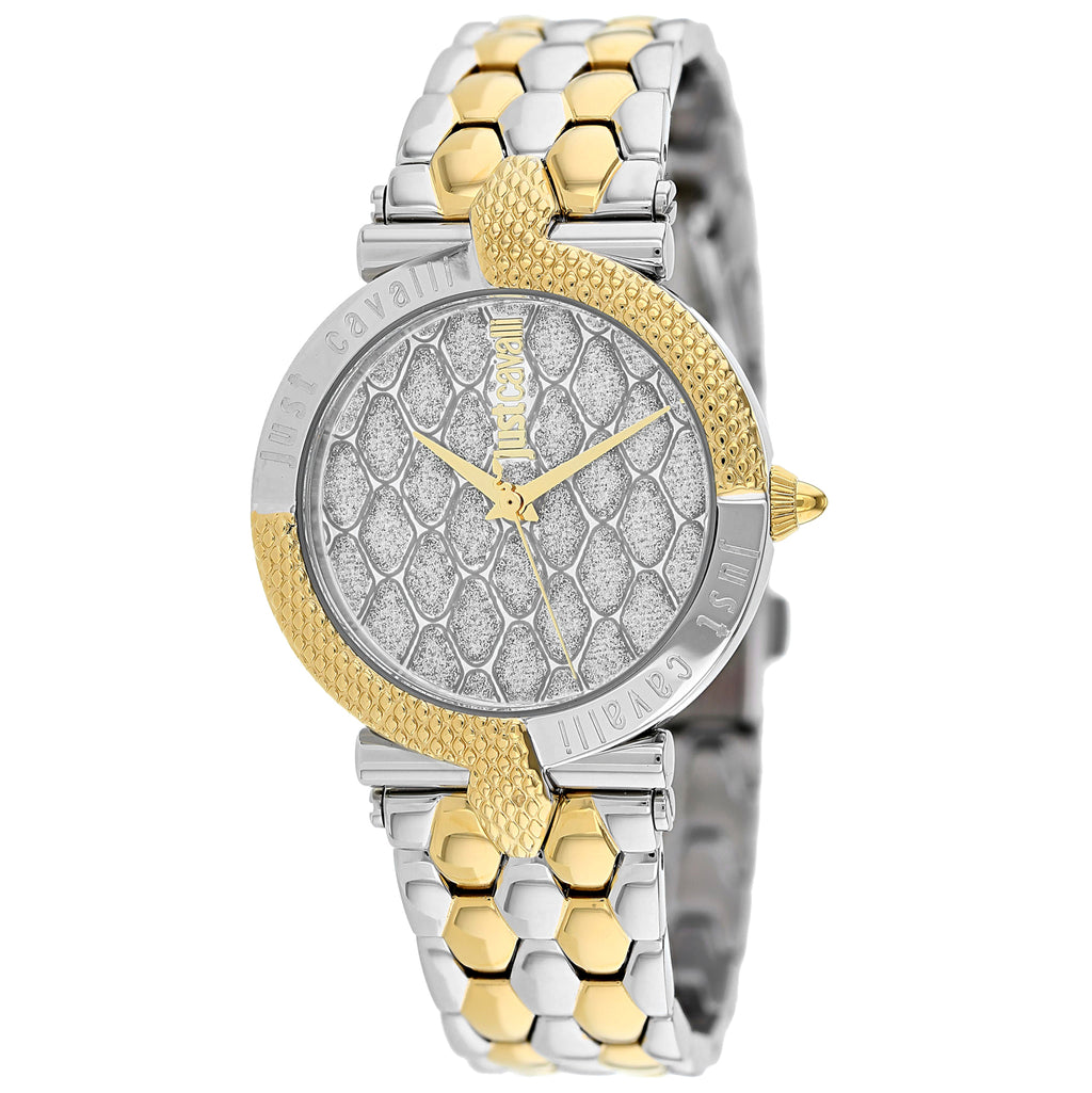 Just Cavalli Women's Carattere Watch (JC1L047M0125)