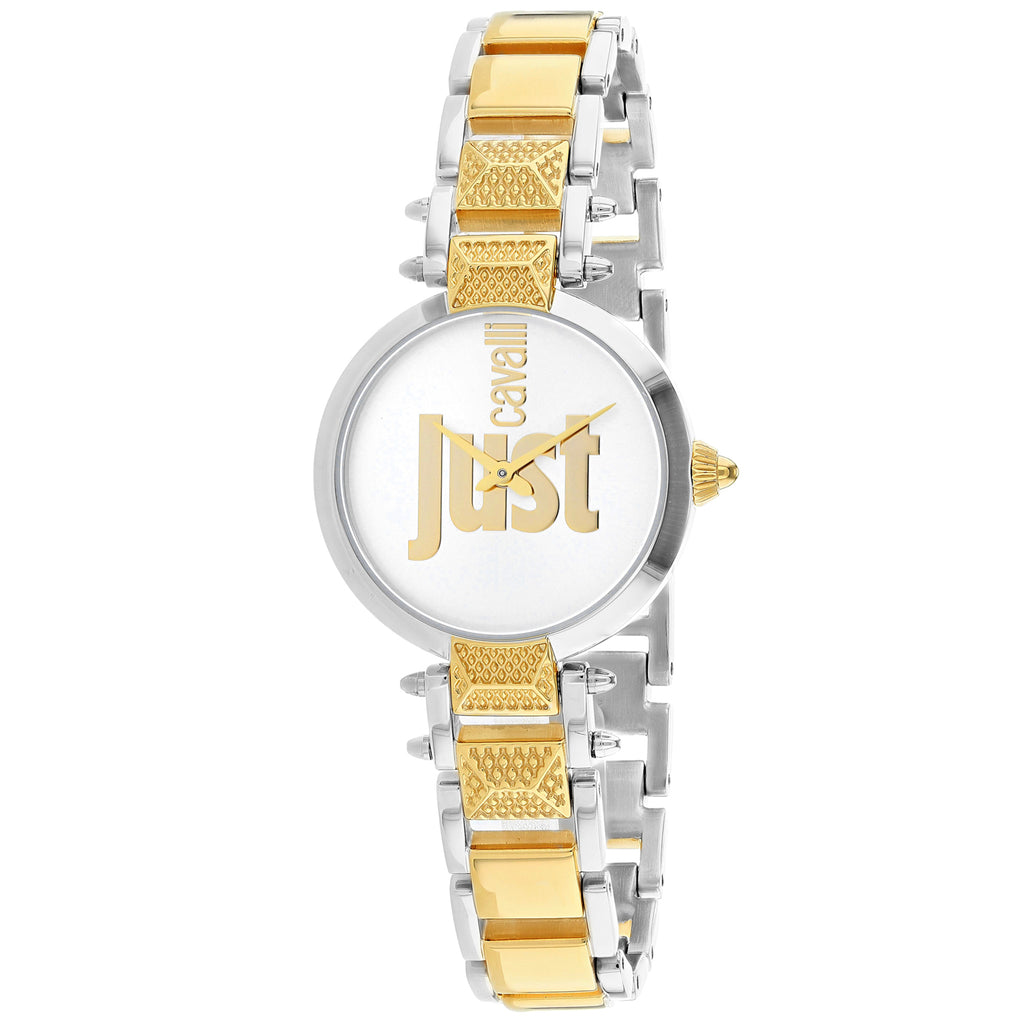 Just Cavalli Women's Just Mio Watch (JC1L076M0105)