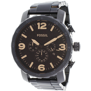 Fossil Men's Nate Watch (JR1356)