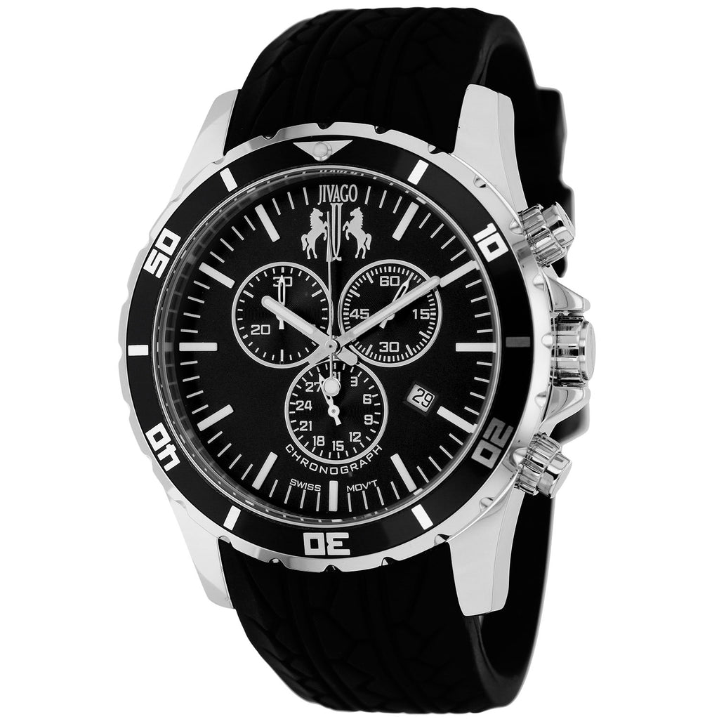 Jivago Men's Ultimate Watch (JV0121)
