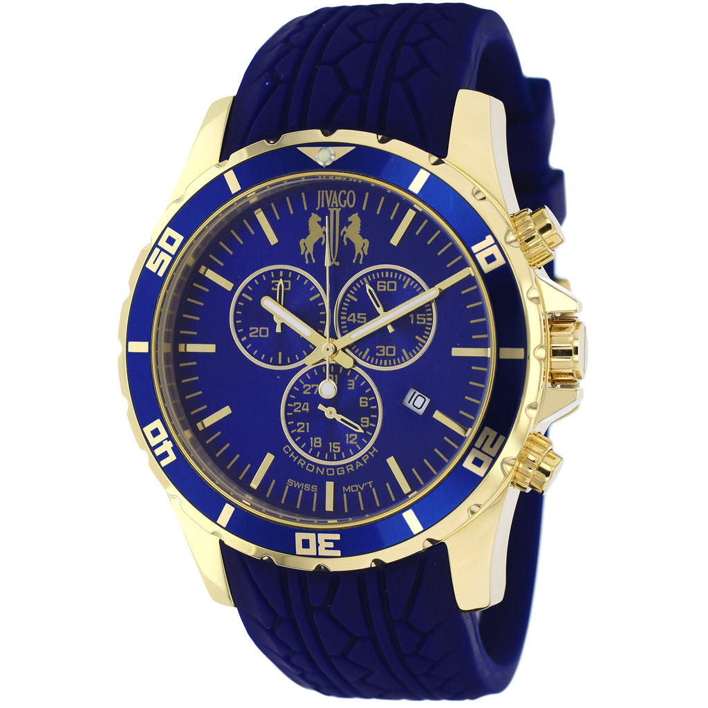 Jivago Men's Ultimate Watch (JV0123)