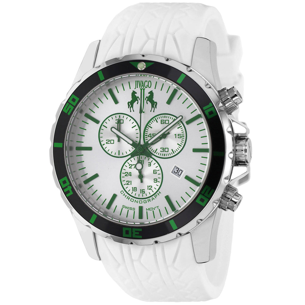 Jivago Men's Ultimate Watch (JV0126)