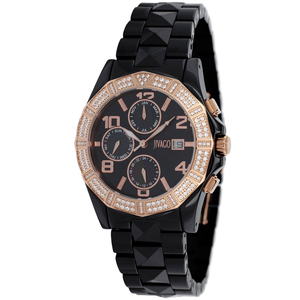 Jivago Women's Prexy Watch (JV0421)