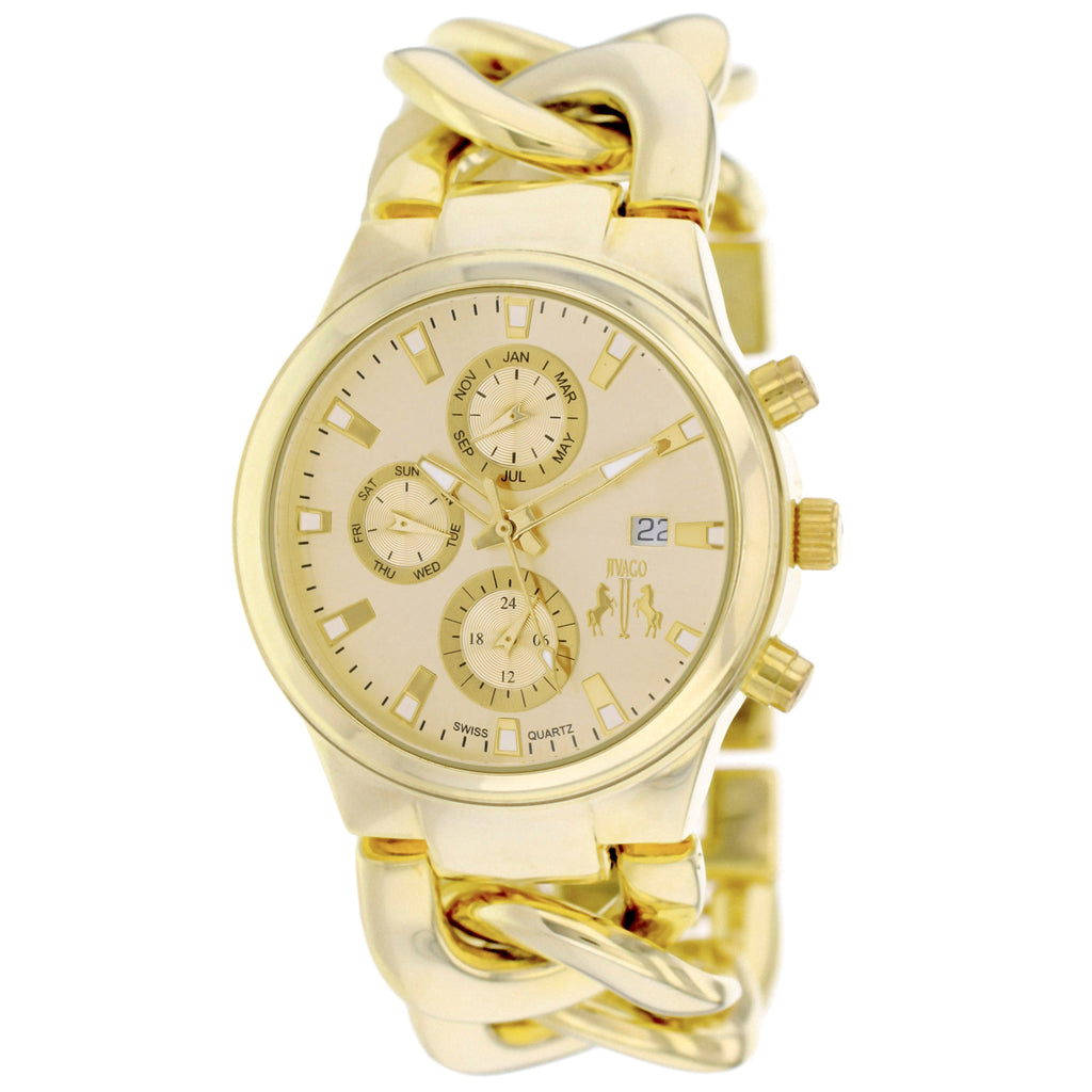 Jivago Women's Lev Watch (JV1222)
