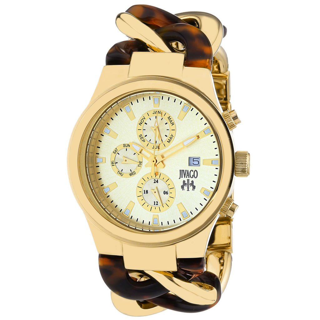 Jivago Women's Lev Watch (JV1231)
