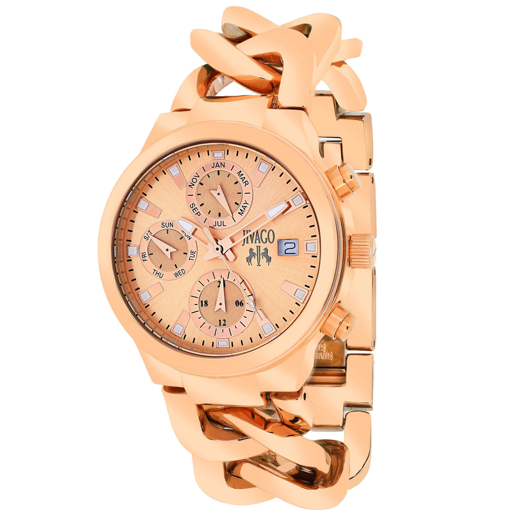 Jivago Women's Levley Watch (JV1244)