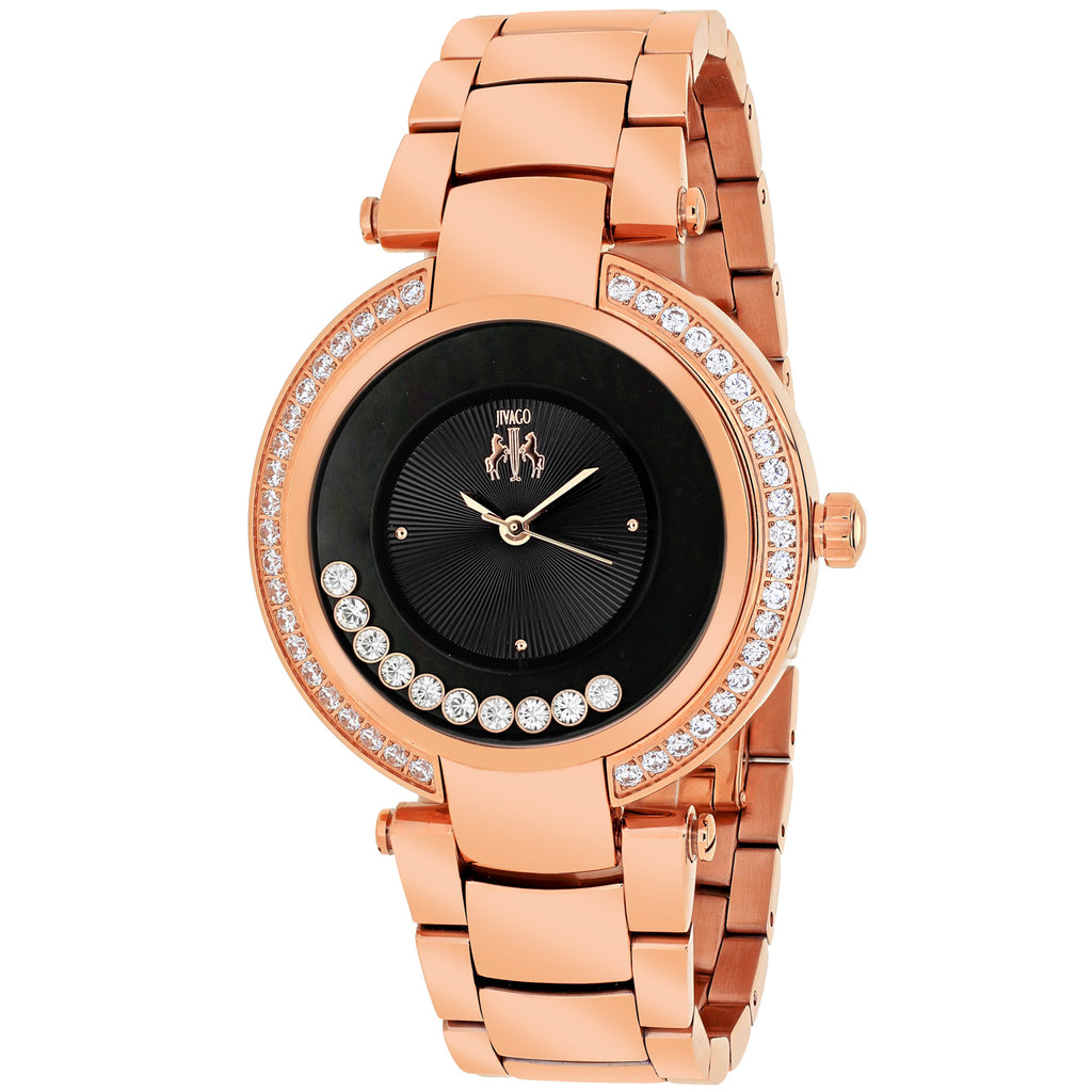 Jivago Women's Celebrate Watch (JV1615)