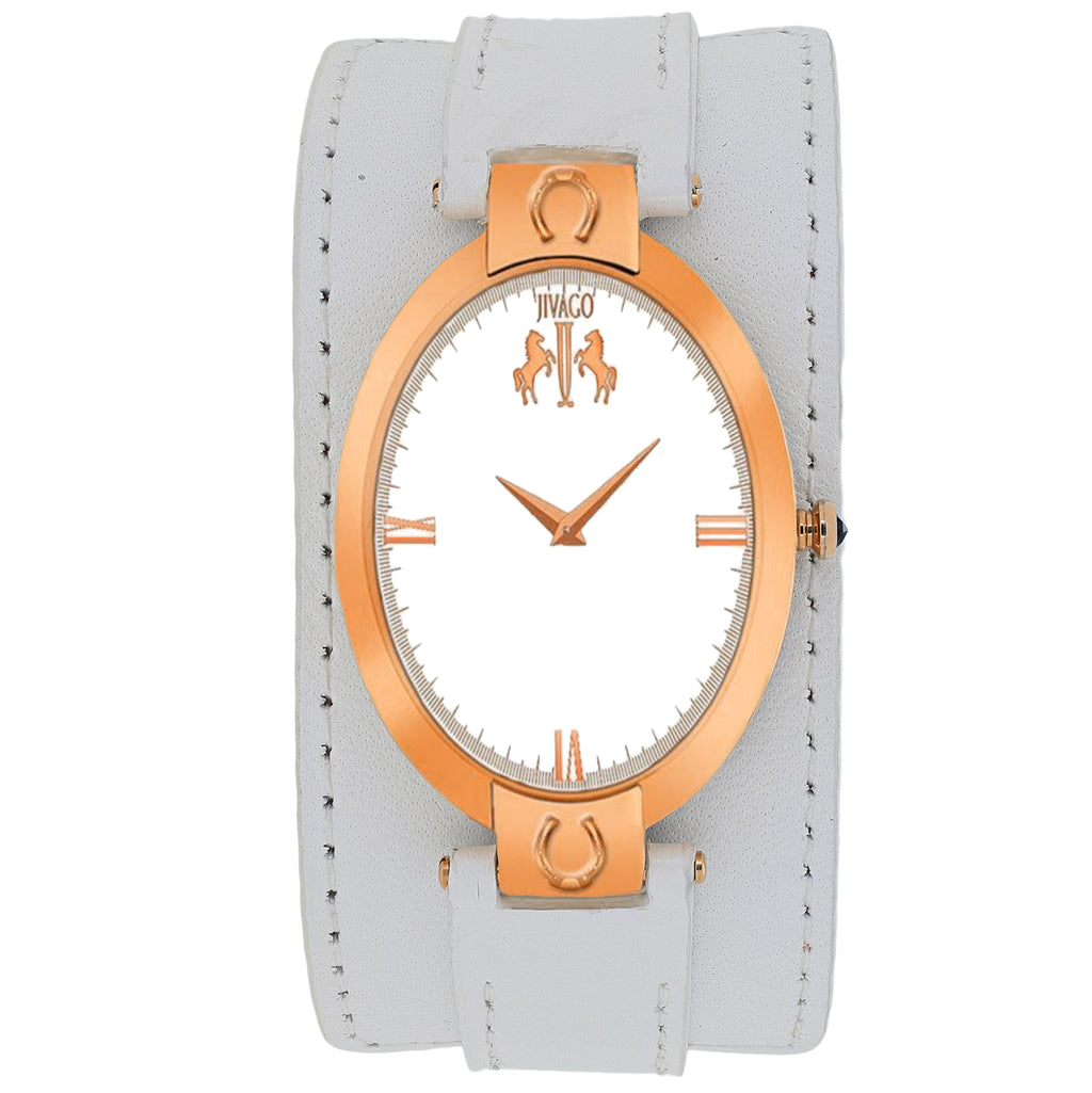 Jivago Women's Good luck Watch (JV1833)