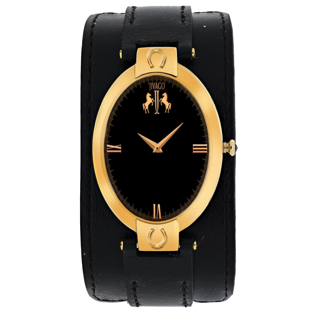 Jivago Women's Good luck Watch (JV1835)