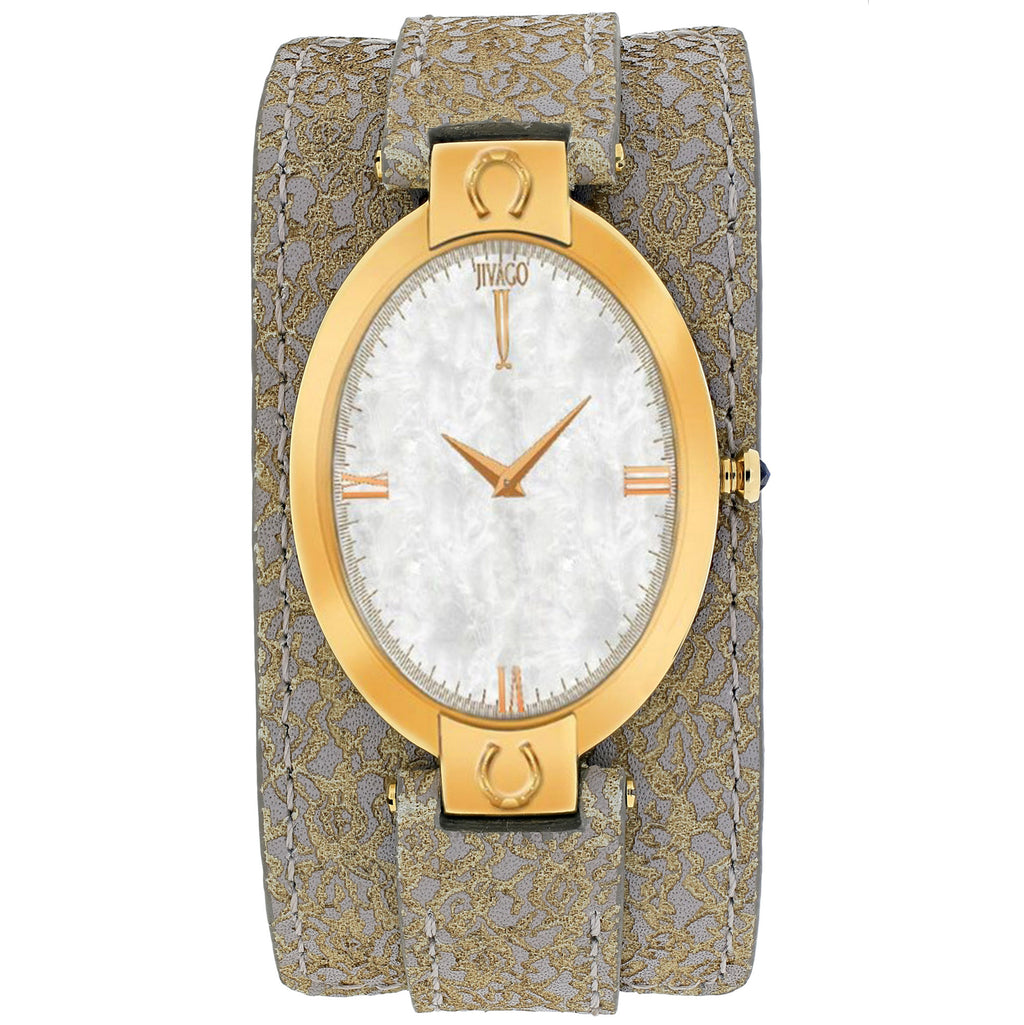 Jivago Women's Good luck Watch (JV1836)