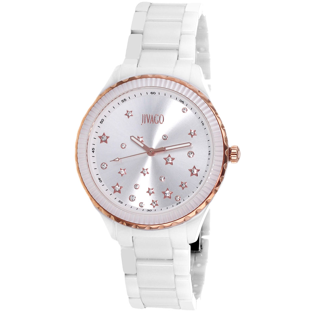 Jivago Women's Sky Watch (JV2412)