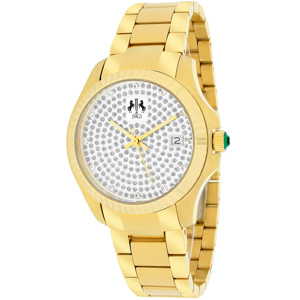 Jivago Women's Jolie Watch (JV3214)