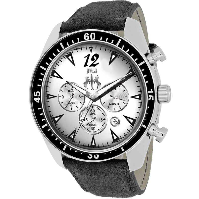 Jivago Men's Timeless Watch (JV4510)
