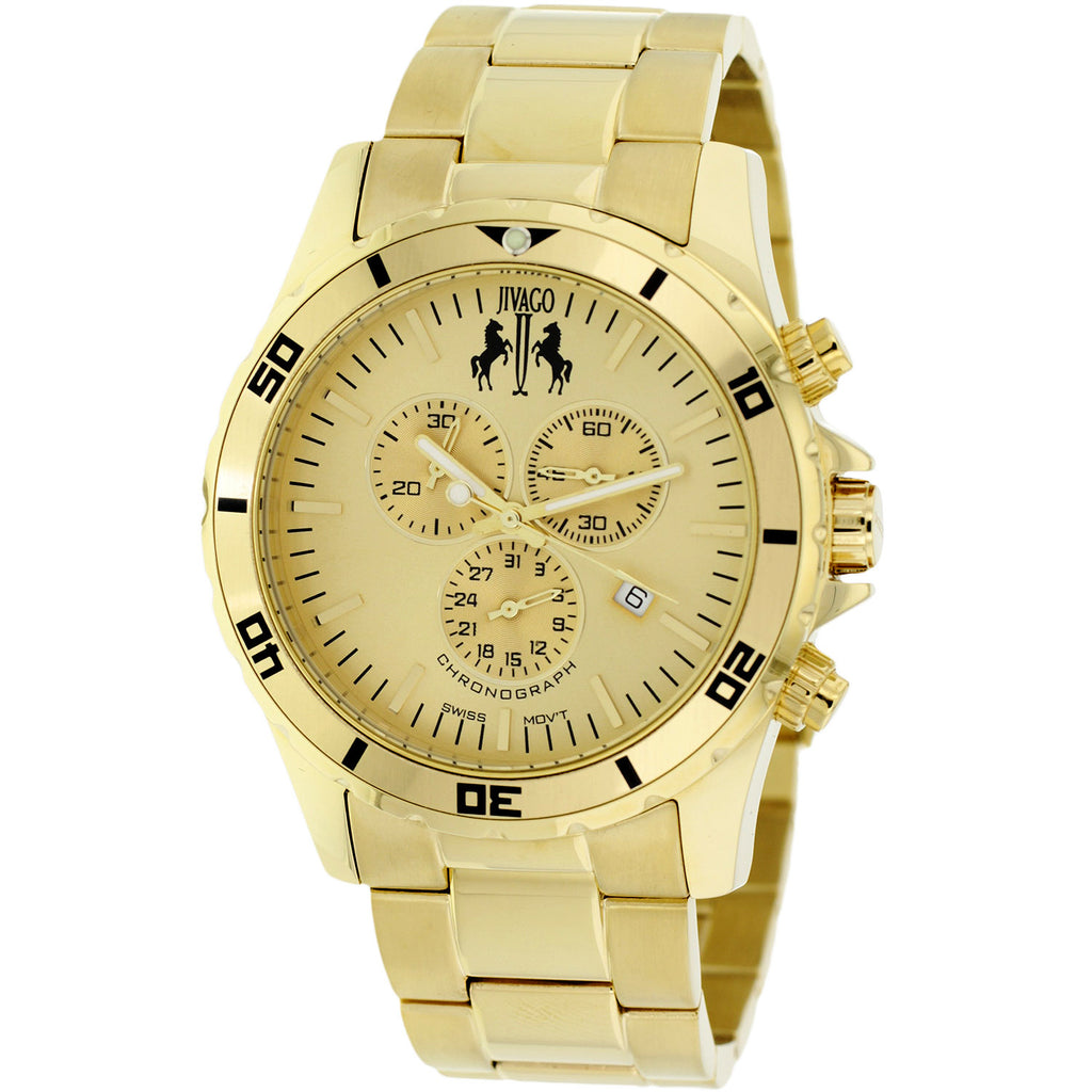 Jivago Men's Ultimate Watch (JV6124)