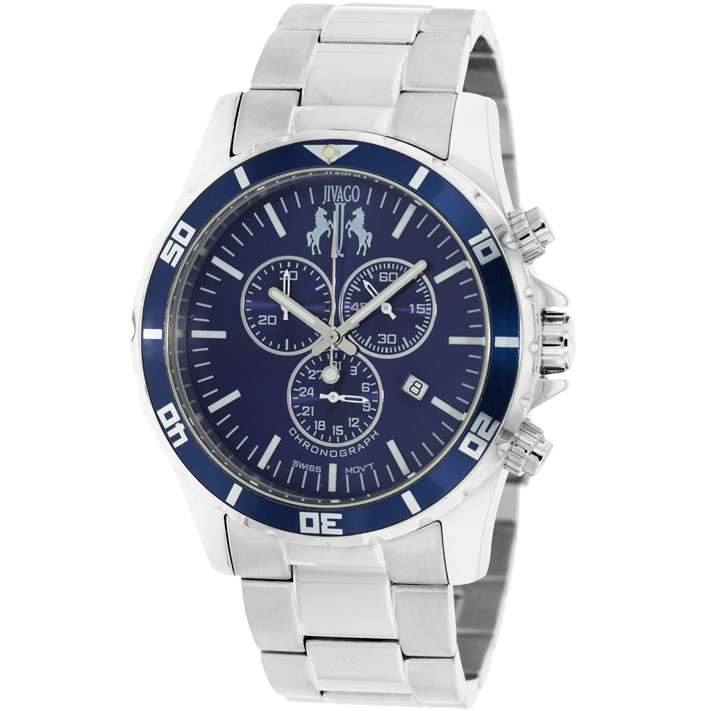 Jivago Men's Ultimate Watch (JV6127)