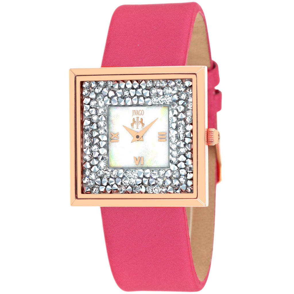 Jivago Women's Brillance-S Watch (JV7413)