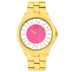 Jivago Women's Fun Watch (JV8413)