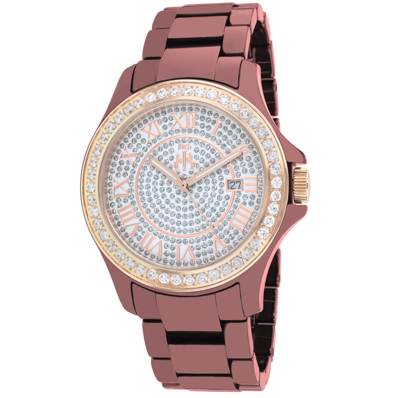 Jivago Women's Ceramic Watch (JV9416)