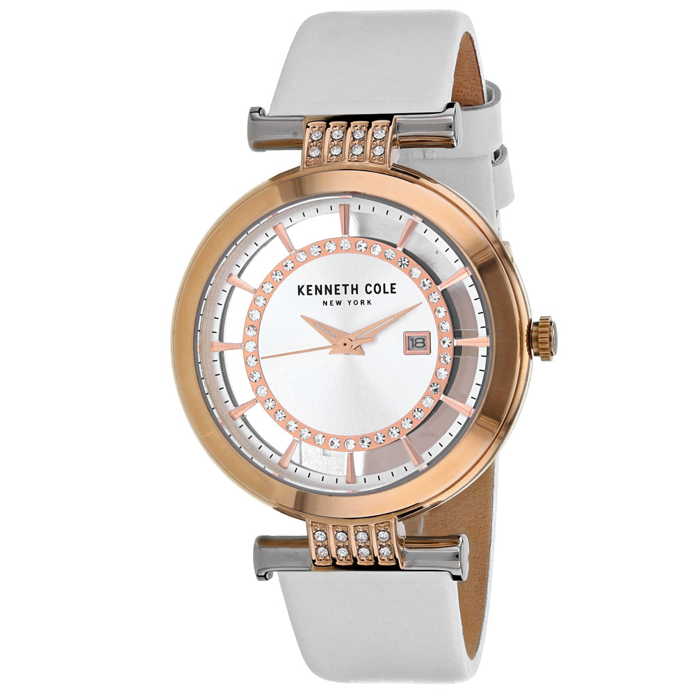 Kenneth Cole Women's Classic Watch (KC15005002)
