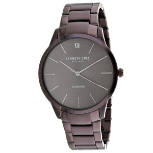 Kenneth Cole Men's Classic Watch (KC15111008)