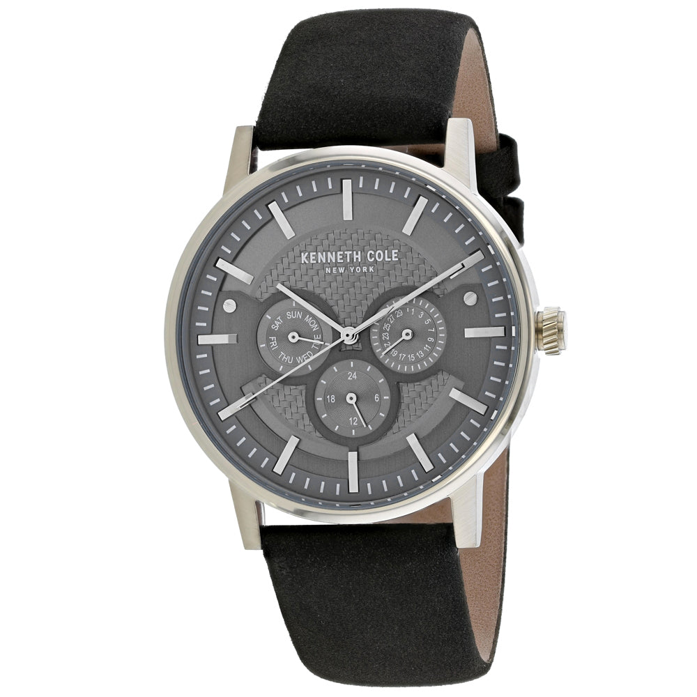 Kenneth Cole Men's Classic Watch (KC15203002)