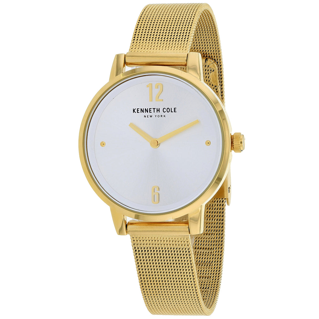 Kenneth Cole Women's Classic Watch (KC50046008)