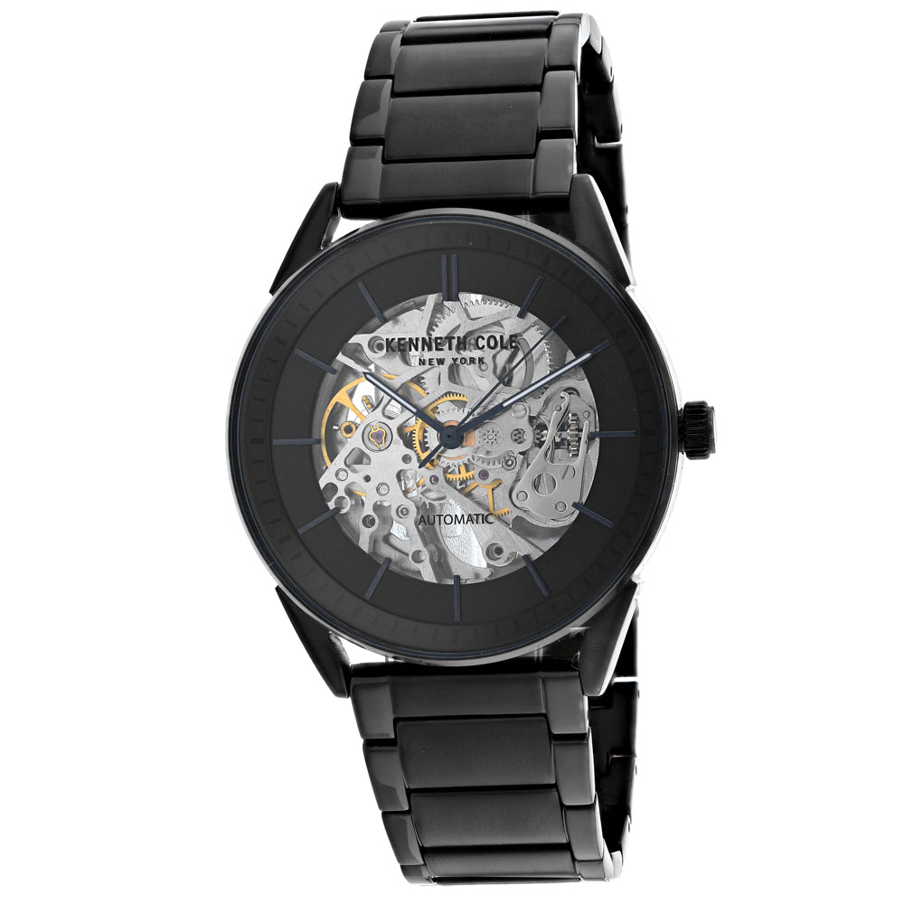 Kenneth Cole Men's Skeleton Watch (KC50192007)