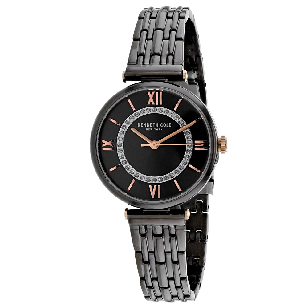Kenneth Cole Women's Classic Watch (KC50260006)
