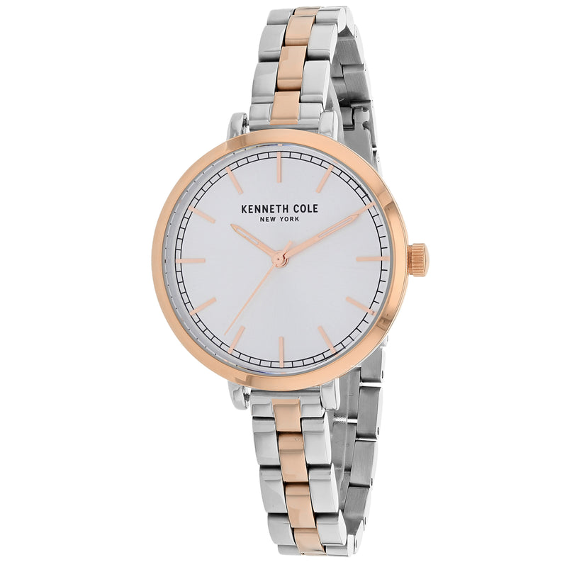 Kenneth Cole Women's Classic Watch (KC50263009)