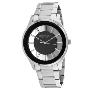 Kenneth Cole Men's Classic Watch (KC50500007)