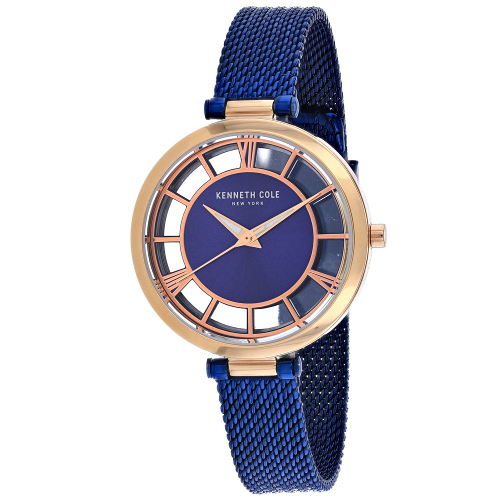 Kenneth Cole Women's Classic Watch (KC50545002)
