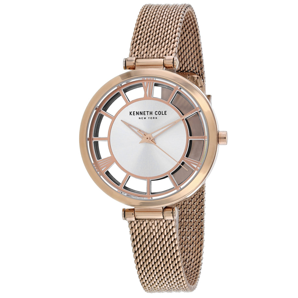Kenneth Cole Women's Classic Watch (KC50545003)